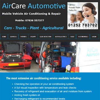 Air Care Automotive